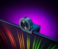 Cámaras web de nivel de entrada personalizables: Razer Kiyo X Webcam