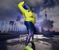 Campañas de zapatillas post-apocalípticas: Reebok x Chromat
