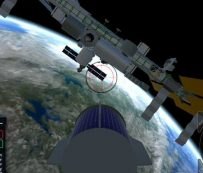 Aplicaciones de Space Expedition: Rocket Science: Ride 2 Station