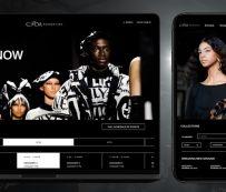 Plataformas virtuales de moda: RUNWAY360