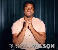 Mantenerse concentrado bajo presiones: Russel Wilson