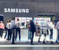 Tarjetas de débito integradas en dispositivos móviles: Samsung paga