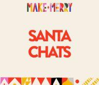 Charlas virtuales de Santa: santa chat