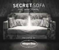 Virtual Cinema Clubs: sofá secreto