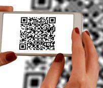 Sistemas minoristas QR-Code: tiendas inteligentes