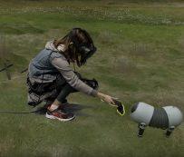 Software de juegos VR de próxima generación: Steam VR 2.0