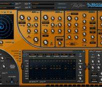 Potentes sintetizadores de bajos virtuales: SubBoomBass 2