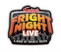Fiestas virtuales de Halloween para quedarse en casa: Swizzels Fright Night Live