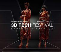 Festivales tecnológicos virtuales 3D: festivales tecnológicos