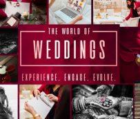 Eventos de bodas virtuales en 3D: el mundo de las bodas
