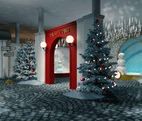 Tiendas de vacaciones virtuales: tienda de tiempo