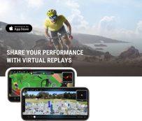 Aplicaciones de rendimiento atlético competitivo: aplicación Trajekt