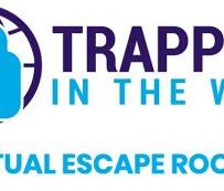 Salas de escape virtuales interactivas: atrapadas en la web