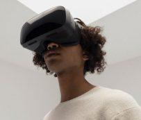 Auriculares VR accesibles de alto rendimiento: Auriculares Varjo Aero VR
