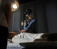 Auriculares fotorrealistas de realidad mixta: Varjo XR-3