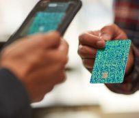 Tarjetas de pago dos en uno: tarjeta de crédito venmo