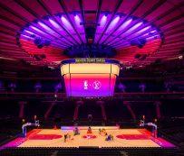 Eventos de diseñador de baloncesto: LVxNBA de Virgil Abloh