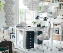 Telones de fondo virtuales de la marca de muebles: telón de fondo virtual