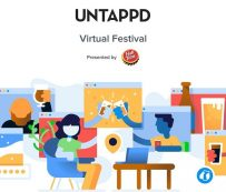 Festivales virtuales de cerveza: Festival virtual de cerveza