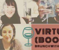 Brunches en línea de Boozy: Brunch virtual de Boozy