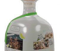 Envoltorios de botellas virtuales festivos: Envoltorios de botellas virtuales
