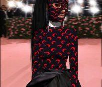 Personajes virtuales que usan ropa de calle: personaje virtual