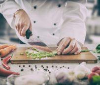 Servicios de cocina virtual: cocina virtual