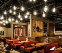 Fondos virtuales inspirados en restaurantes: cenas virtuales