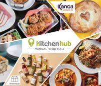 Salones de comida virtuales: Salón de comida virtual
