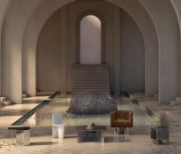 Showrooms de muebles virtuales: Showroom de muebles virtuales