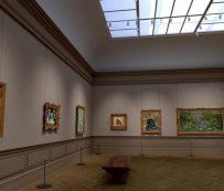 Exhibiciones de la galería virtual: galería virtual