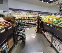 Tiendas de abarrotes virtuales 3D: tienda de abarrotes virtual