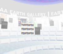 Galerías de arte de realidad virtual: galería de arte de realidad virtual