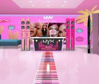 Tiendas de cosmética virtual: compras de realidad virtual