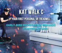 Cintas de correr de realidad virtual: Cintas de correr de realidad virtual