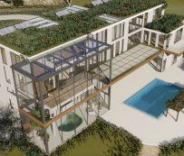 Casas de exhibición virtuales que se pueden comprar: Casa de exhibición virtual