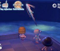 Visitas al museo en el juego: visitas virtuales