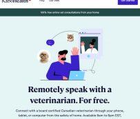 Clínicas virtuales de veterinarios: veterinario virtual