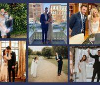 Bodas de videoconferencia: bodas virtuales