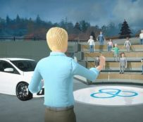 Sistemas de reunión VR gratuitos: Vive Sync Beta
