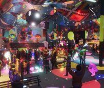 Discotecas de realidad virtual inmersiva: discotecas de realidad virtual
