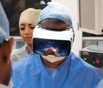 5 formas en que la realidad virtual ya está cambiando la atención médica