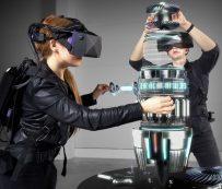 Auriculares VR listos para la empresa: VRgineers XTAL