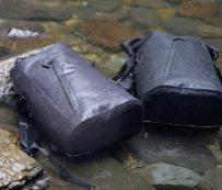 Mochilas duraderas ricas en tecnología: mochila de carga impermeable