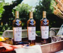 Experiencias virtuales de elaboración de whisky: experiencia de banco de whisky