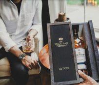 Boutiques de whisky virtuales: Boutique de whisky