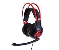 Líneas de auriculares enfocadas en juegos: Wicked Audio