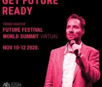 Asista a nuestra Cumbre Mundial Virtual: cumbre mundial virtual
