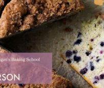 Clases virtuales de panadería en casa: ¡Zingerman's Bake!  clases
